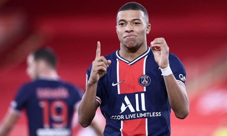 Mbappe e ndjen obligim t'i ndihmojë Ligës së Francës