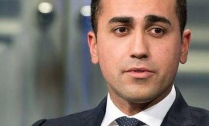 Kryediplomati italian viziton sot Kosovën – u drejtohet deputetëve në Kuvend