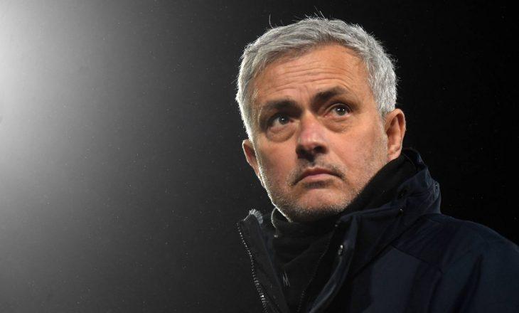 Mourinho kishte refuzuar Realin për Romën