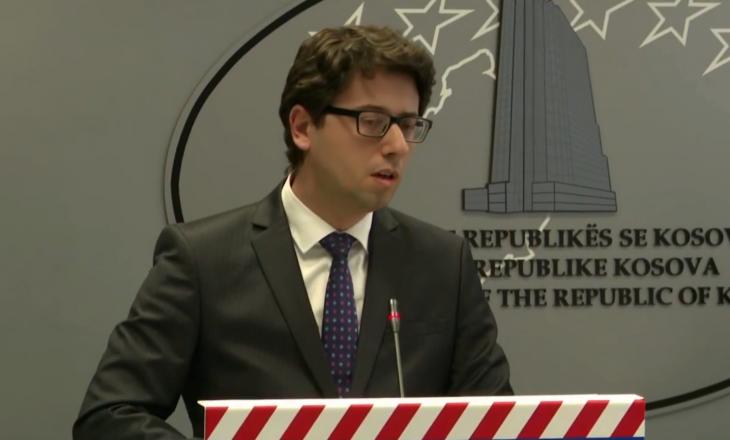 Murati: Kostoja përfundimtare e policës kufitare – rreth 5 ose 6 milionë euro
