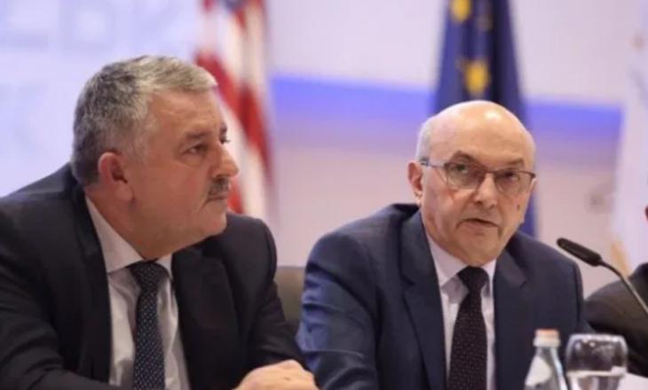 Mustafa pas vendimit për Veliun në Podujevë: Nuk e kam të qartë se çka ndodhi