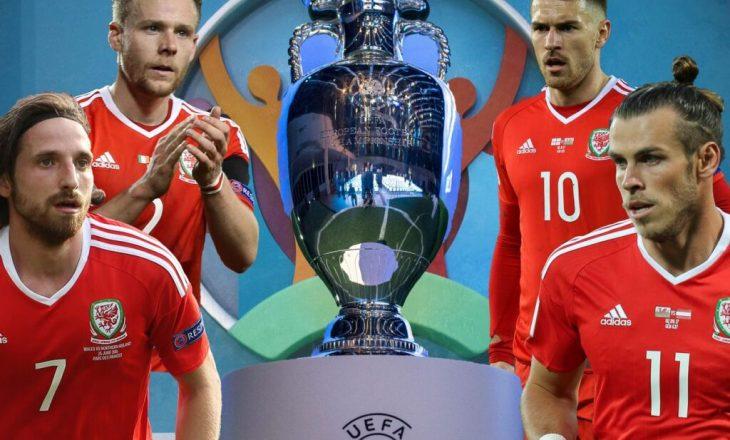Ndeshjet e ditës së dytë të Kampionatit Evropian