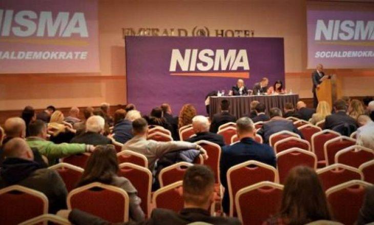 Nisma zyrtarizon kandidatin për Kryetar të Podujevës