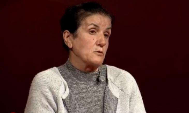 Nëna e Donjeta Pajazitit: Dënimi me burgim të përjetshëm ishte me vend