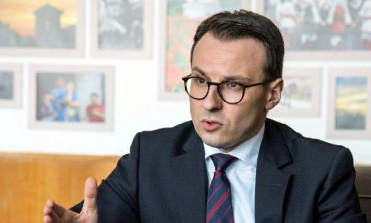 Petkoviq: Kompromisi arrihet kur Kosova dhe Serbia fitojnë dhe humbin njësoj