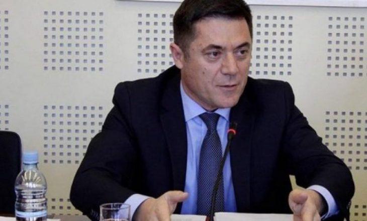 Lirohet nga detyra Ilir Morina, kryeshef i Agjencisë për Mbrojtjen e Mjedisi