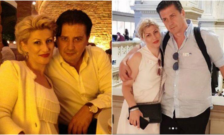 Alma Bektashi i jep fund martesës 25-vjeçare?
