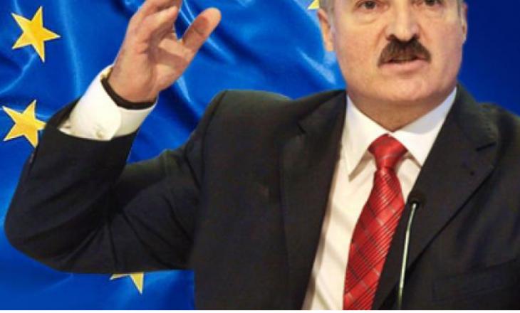 Bashkimi Evropian vendos sanksione mbi Bjellorusinë