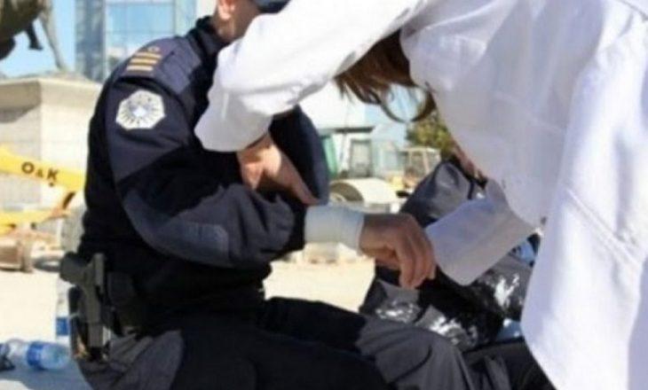 Sulmojnë policinë dhe referët në turnir të boksit – tre të arrestuar në Gjakovë