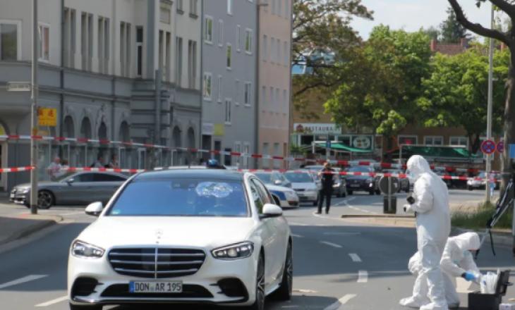 Vrasja e kosovarit në Gjermani: Dorasi dorëzohet në polici