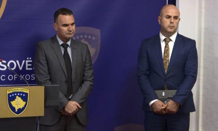 """Prokuroria: 21 të arrestuar, 14 prej tyre zyrtarë në rastin """"Subvencioni 2021"""""""