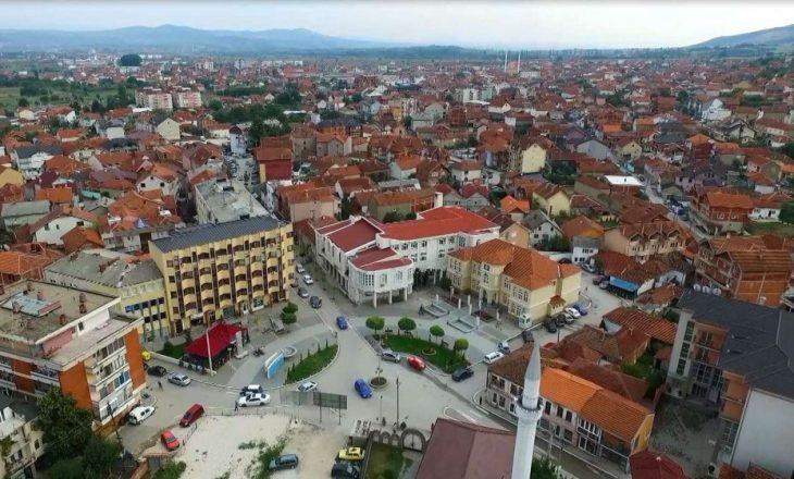 Dëmet nga vërshimet: Kosova ndan 100 mijë euro për Preshevën