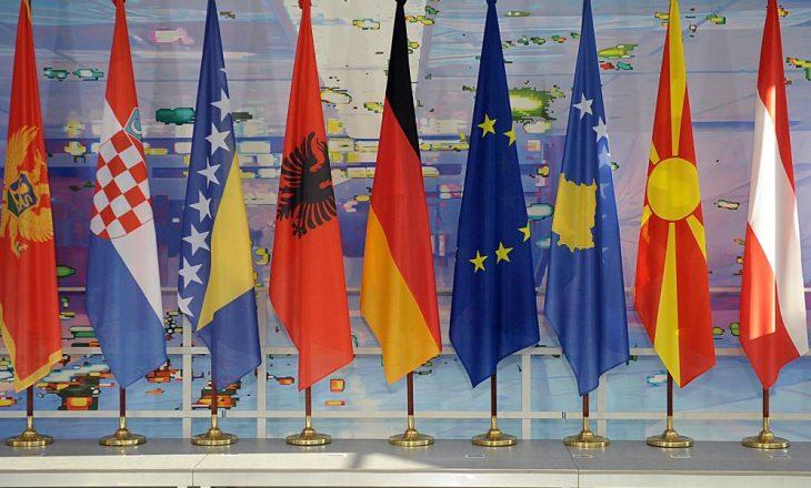 Procesi i Berlinit: Takohen ministrat e jashtëm të vendeve të Ballkanit Perëndimor