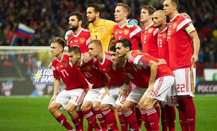 Fitorja ndaj Rusisë, mundësi e kalimit të grupit për Finlandën