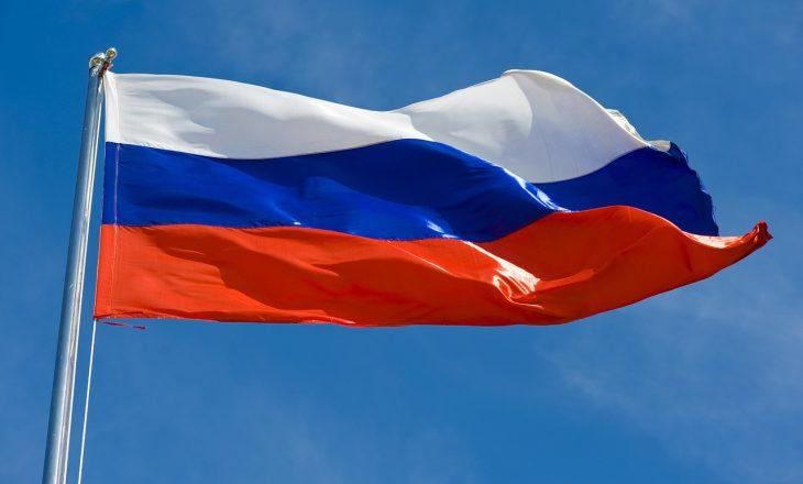 Rusia shpall person të padëshiruar diplomatin e Maqedonisë së Veriut