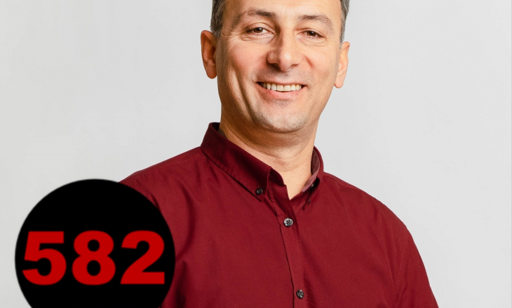 Sadri Beqiri – shqiptari që po kërkon votë në Turku të Finlandës