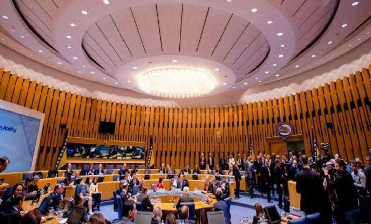 Në Tiranë mbahet Samiti i Krerëve të Ballkanit Perëndimor, merr pjesë edhe Kurti