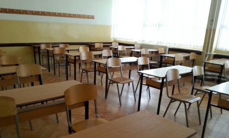 Nagavci: Viti i ri shkollor mund të fillojë me prezencë fizike