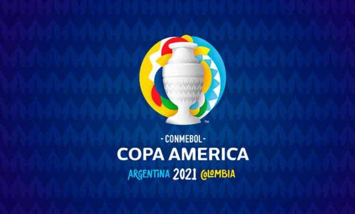 """Ndeshjet e sotme në """"Copa America"""""""