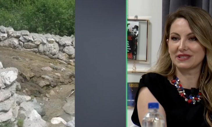 Amnesty International i bën thirrje Kelkosit t'i tërheqë paditë ndaj Loshajt e Gacaferit