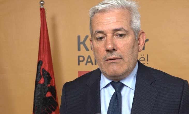 """Sveçla: Ka mbaruar koha kur zyrtarët policorë sulmohen nga """"të fortët"""""""