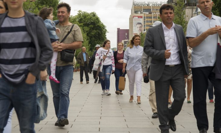 Gati gjysma e të rinjve deri 24 vjeç në Kosovë janë papunë