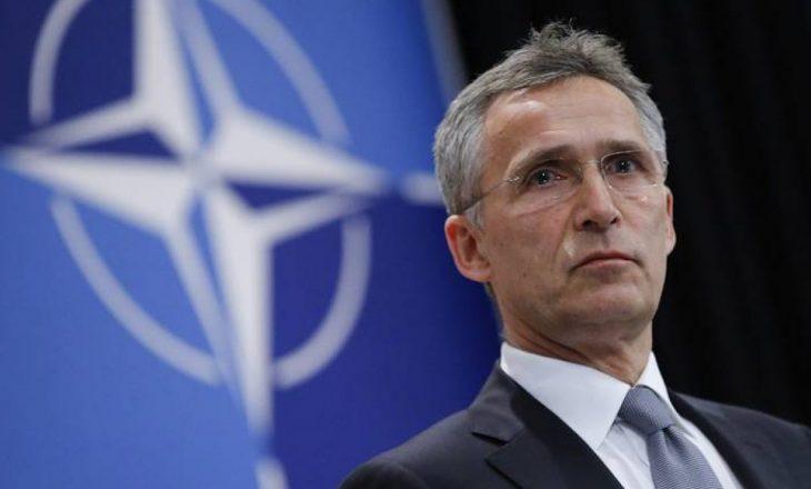 Sekretari i NATO-s vjen nesër në Kosovë