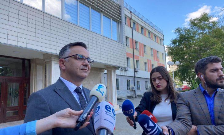 AAK kërkon që zgjedhjet lokale të mbahen në përputhje me afatet kushtetuese