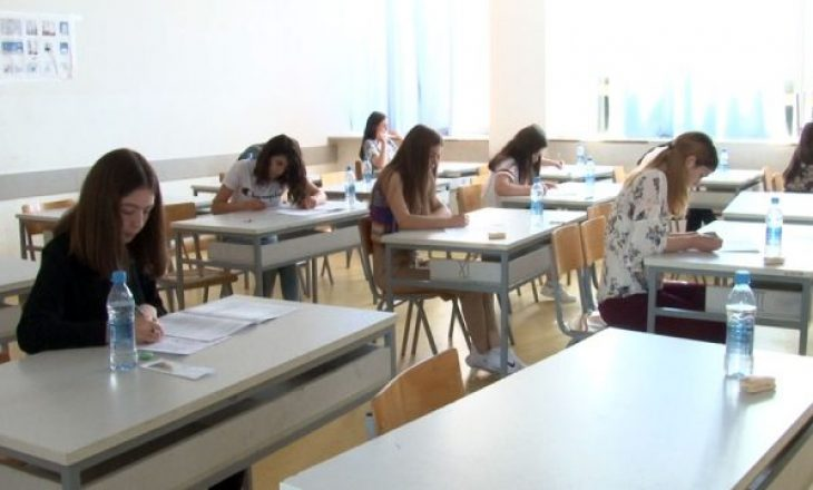 Përfundon Provimi i Maturës Shtetërore, rezultatet shpallen më 5 korrik