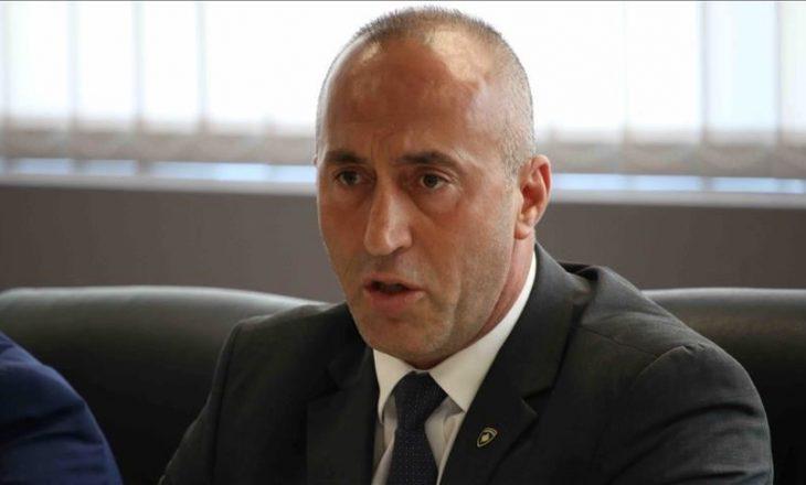 Haradinaj: Qeveria të nxjerrë vendim për masat e reja për rimëkëmbje ekonomike