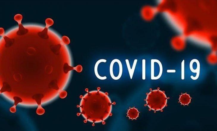 Vetëm 179 raste aktive me COVID-19 në Kosovë