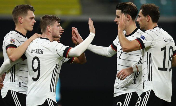 Zbulohet premia për lojtarët gjerman në rast triumfi në EURO 2020