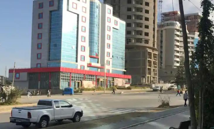 Rebelët në Etiopi rimmarin kryeqytetin nën kontroll