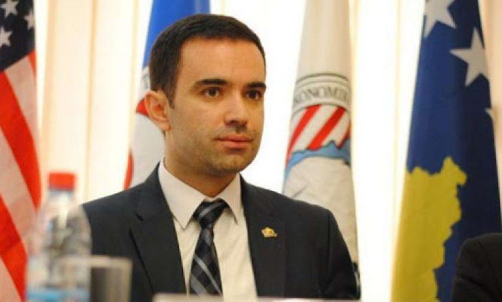 Zeka për reciprocitetin: Kosova të mos vendos masa që nxisin reagimet e ndërkombëtarëve