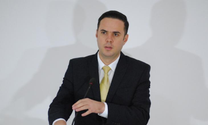 Abdixhiku: LDK-ja s'merr pjesë në dialog
