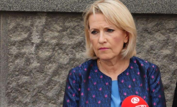Kodheli: Kontesti maqedonas-bullgar nuk e mbanë peng rrugëtimin e Shqipërisë për integrim në BE
