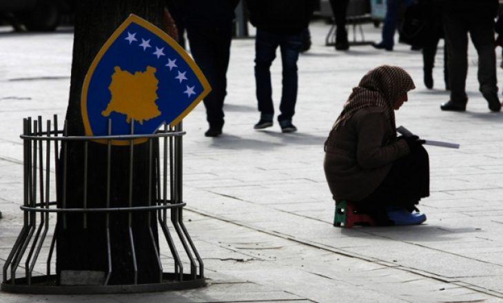 Mbi 60 lëmoshëkërkues lëvizin brenda ditës në Prishtinë, numri i tyre rritet kur vijnë mërgimtarët