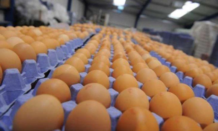 Konfiskohen 72 mijë vezë në Vërmicë