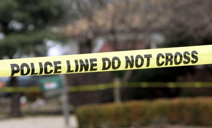 Vritet një person në Rahovec, policia arreston familjarin e tij