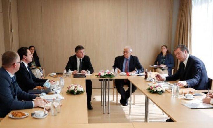 Kërkohet përfshirje më aktive e SHBA-së në dialogun Kosovë-Serbi