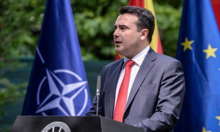 Zaev: S'ka negociata të fshehta me Bullgarinë