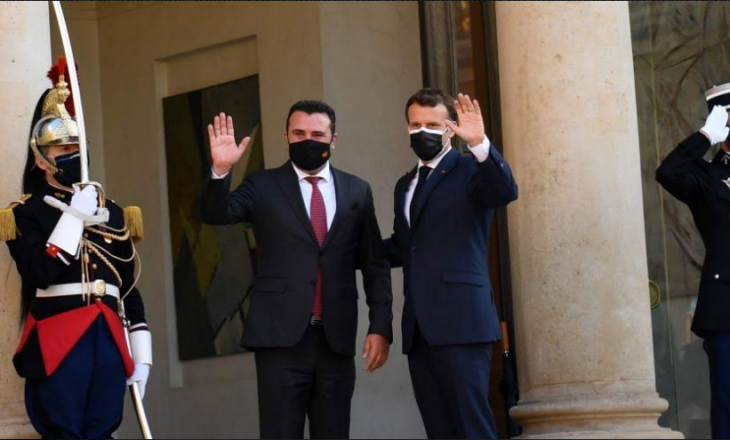 SHBA dhe Franca pro hapjes së negociatavepër Maqedoninë e Veriut
