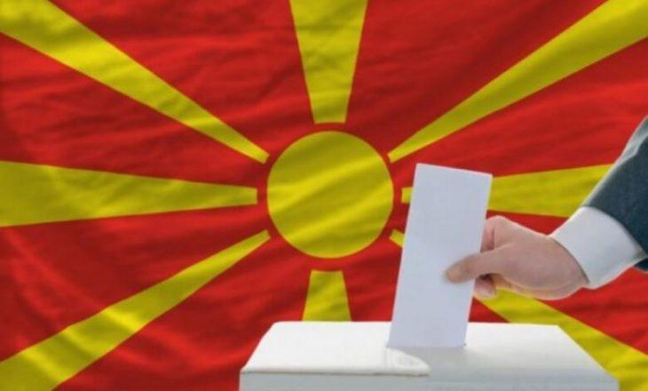 Maqedoni e Veriut, zgjedhjet lokale mbahen në tetor