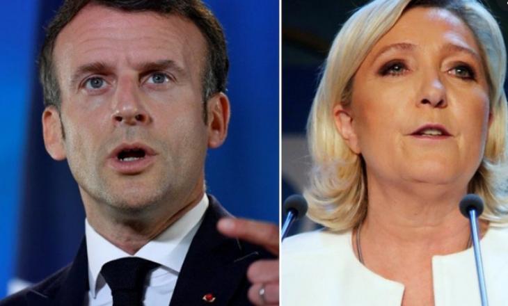 Macron dhe Le Pen dalin keq nga zgjedhjet rajonale