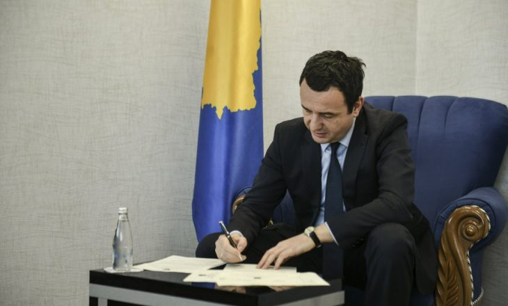 Reagon zyra e Kurtit për liturgjinë e mbajtur në objektin pa leje: Ishte provokim i qeverisë serbe