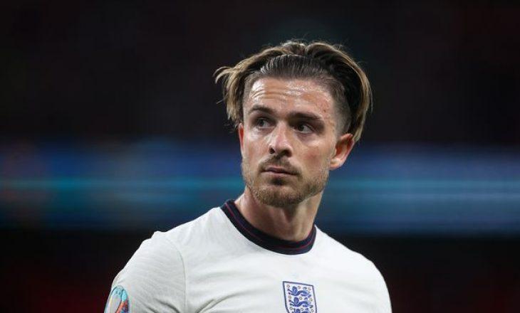 Jack Grealish arrinë marrëveshje personale me këtë skuadër angleze