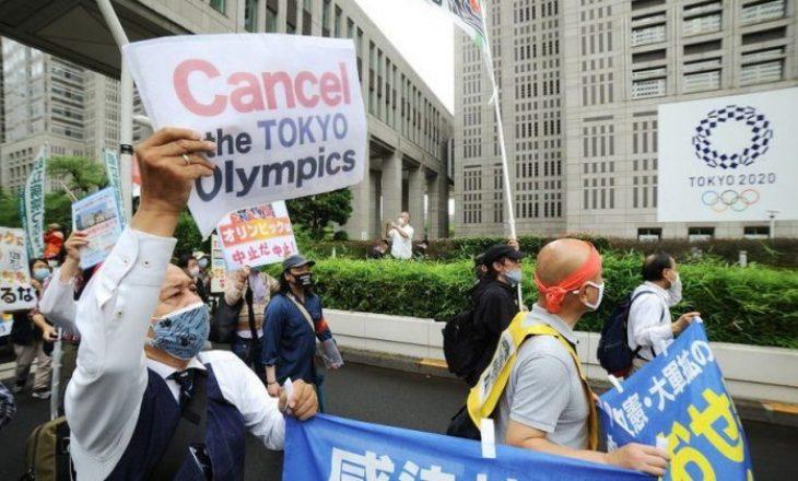 Tokio në gjendje të jashtëzakonshme pak para fillimit të Lojëra Olimpike