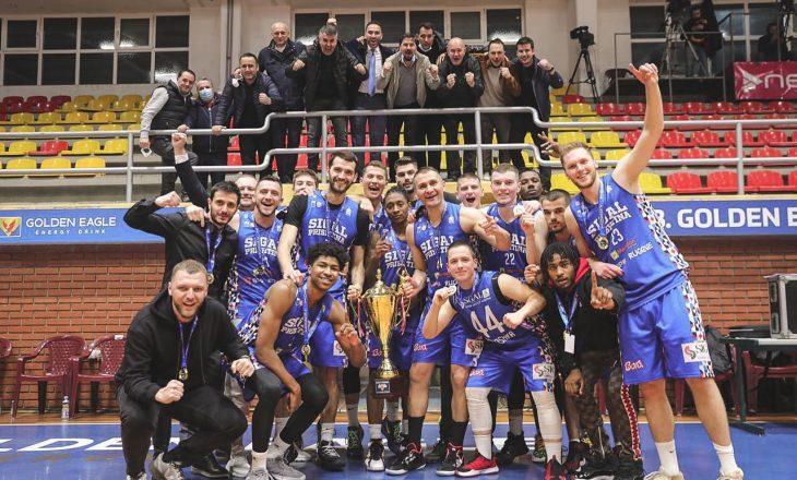 KB Prishtina zyrtarizon transferimin e basketbollistit francez