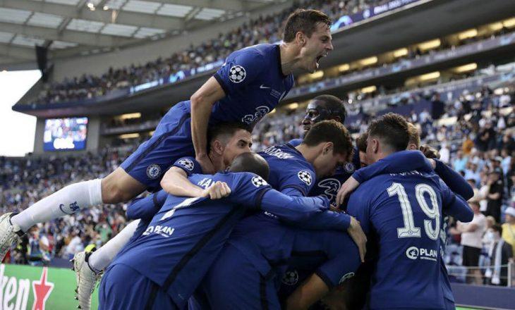 Chelsea po planifikon ofertën për sulmuesin italian