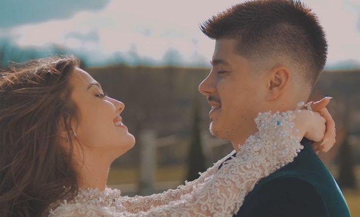 Ndahen çifti i njohur Rita dhe Fidani, krisje e madhe mes tyre